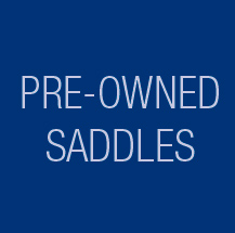 second hand saddles