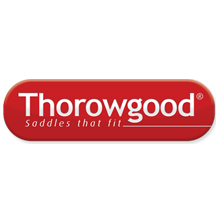 thorowgood saddles